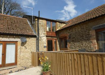 Thumbnail 1 bed barn conversion to rent in High Street, Hardington Mandeville, Yeovil