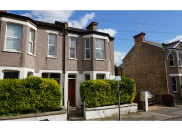 Thumbnail 1 bedroom maisonette for sale in Gwydyr Road, Bromley