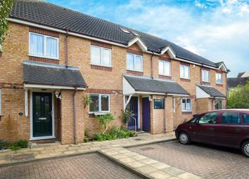 Thumbnail 3 bed town house for sale in Rose Walk, Royston