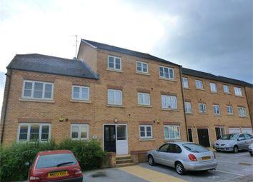 Thumbnail 2 bedroom flat to rent in Broadlands Court, Pudsey, Leeds, West Yorkshire