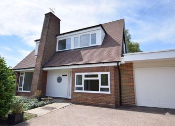 Thumbnail 4 bed detached house to rent in Orchard Way, Pitstone, Leighton Buzzard