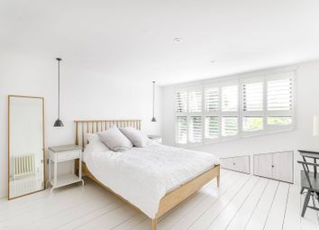 Thumbnail 5 bed terraced house to rent in Lordship Lane, East Dulwich
