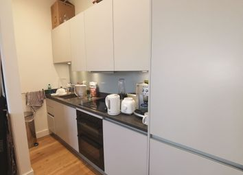 Thumbnail 2 bed flat to rent in Coverdale Road, Shepherds Bush