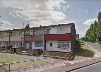 Thumbnail 3 bed end terrace house to rent in Chelmer Crescent, Barking