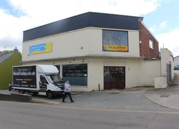 Thumbnail Commercial property to let in Dew Street, Haverfordwest