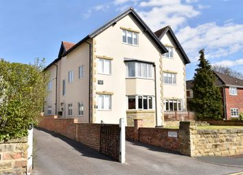 Thumbnail 2 bed flat to rent in Cavendish Avenue, Harrogate