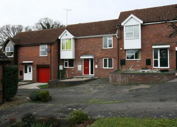 Thumbnail 4 bedroom property to rent in Fernlea, Colchester