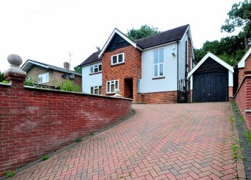 Branksome Hill Road, Westbourne, Bournemouth BH4. 4 bed detached house