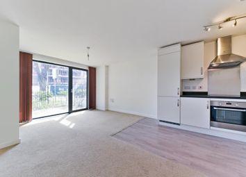 Thumbnail 2 bedroom flat to rent in Moseley Lodge, Chrisp Street, London