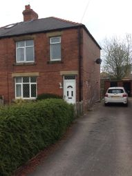 Thumbnail 3 bed semi-detached house for sale in Saville Street, Emley, Huddersfield