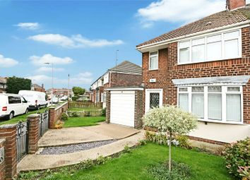 3 bed semi-detached house for sale in Welwyn Park Drive, Hull HU6