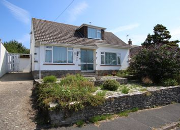 Thumbnail 4 bed detached house for sale in Durberville Drive, Swanage