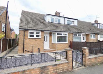 3 bed town house for sale in Main Street, Allerton Bywater, Castleford WF10
