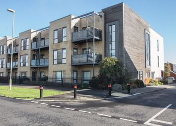 Wellesley Court, Waterlooville PO7. 1 bed flat for sale