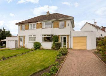 3 bed semi-detached house for sale in Silverknowes Road East, Edinburgh EH4