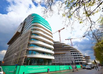 Thumbnail 2 bed flat for sale in Cascade House In Vista, 348 Queenstown Rd, Chelsea