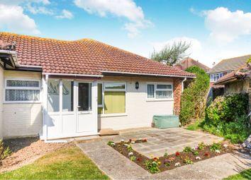 2 bed semi-detached bungalow for sale in Manor Way, Elmer, Bognor Regis PO22
