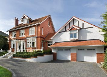Thumbnail 6 bed detached house for sale in Brunswick Road, Douglas