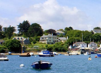 Thumbnail 5 bedroom detached house for sale in Freshwater Lane, St. Mawes, Truro