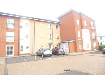 Thumbnail 2 bed flat to rent in Kingfisher Way, Tipton