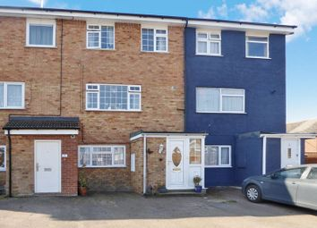 Thumbnail 4 bed terraced house for sale in Orpington Close, Luton