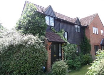 Thumbnail 3 bedroom semi-detached house for sale in Lower Meadow, Cheshunt