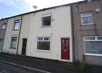 Thumbnail 2 bed terraced house to rent in Seddon Street, Westhoughton, Bolton