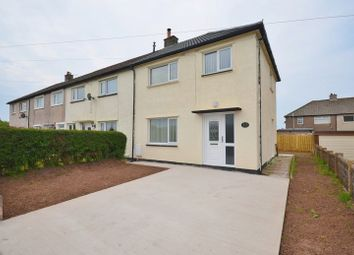 Thumbnail 3 bed end terrace house for sale in Uldale View, Egremont
