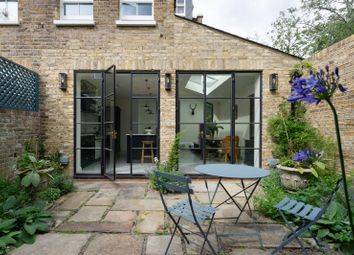 Thumbnail 3 bedroom terraced house for sale in Treadgold Street, Notting Hill