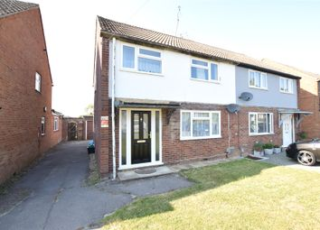 3 bed semi-detached house to rent in Woodside Way, Reading, Berkshire RG2