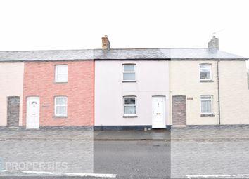 Thumbnail 2 bed terraced house for sale in Llanbadarn Fawr, Aberystwyth