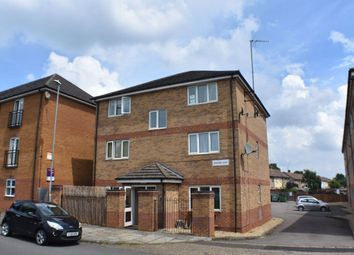 Thumbnail 1 bed flat to rent in Pickering Court, Corby