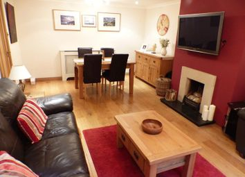 Thumbnail 2 bed flat for sale in Barn Court, High Wycombe