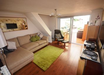 Thumbnail 2 bedroom terraced house for sale in Coggeshall Road, Bradwell, Braintree