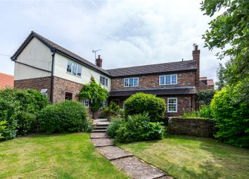 4 bed property for sale in Kenilworth House, The Green, Stillingfleet, York YO19