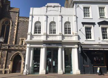 Thumbnail Retail premises to let in Ship Street, Brighton