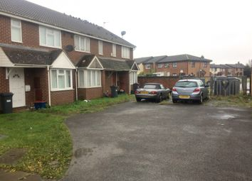 Thumbnail 3 bed terraced house to rent in Pickwick Close, Hounslow, Middlesex TW45Ed