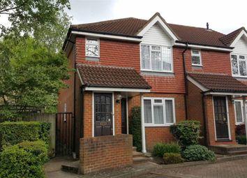 Thumbnail 1 bed maisonette for sale in Whisperwood Close, Harrow Weald, Harrow, Middx