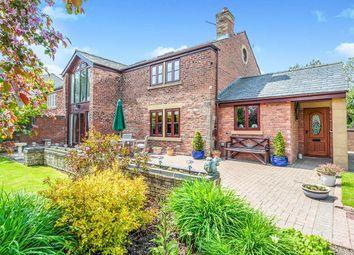 Thumbnail 4 bed semi-detached house for sale in Stricklands Lane, Stalmine, Poulton-Le-Fylde
