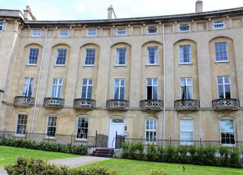 Thumbnail 2 bed flat for sale in 2-5 Royal Crescent, Weston Super Mare, North Somerset