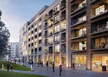 Thumbnail 1 bed apartment for sale in Mitte, Berlin, Germany
