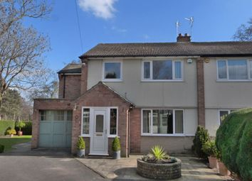 Thumbnail 4 bedroom semi-detached house to rent in Maple Close, Harrogate