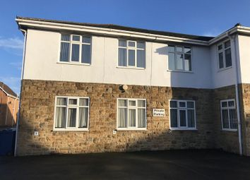 Thumbnail 1 bedroom flat to rent in Ings Road, Wombwell, Barnsley