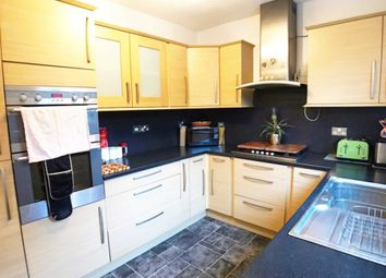 Thumbnail 3 bed terraced house for sale in Higher Roborough, Ashburton, Newton Abbot