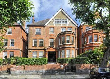 Thumbnail 3 bed flat to rent in Wedderburn Road, Hampstead, London