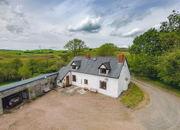 Thumbnail 3 bed detached house for sale in Pye Corner Farm, Llandegley, Llandrindod Wells