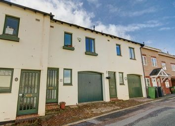 Thumbnail 3 bed terraced house for sale in Lucky Lane, Exeter