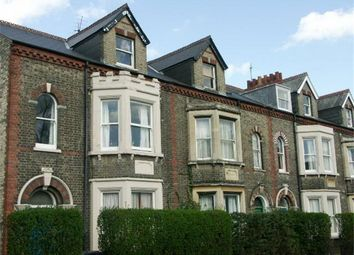 Thumbnail 6 bed shared accommodation to rent in 9 Mill Road, Cambridge