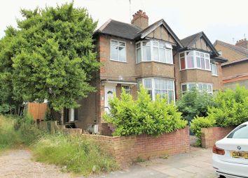 Thumbnail 1 bed flat to rent in Park Lane, South Harrow, Harrow