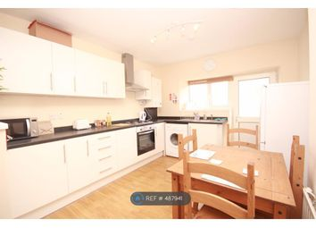 Thumbnail 4 bed maisonette to rent in Greenbank, Plymouth